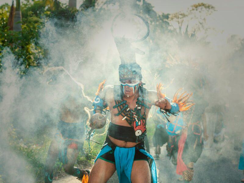 Cultura Maya Actual